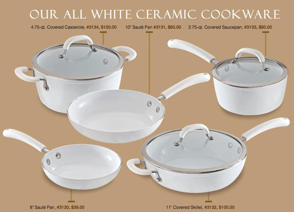 what is nano ceramic cookware