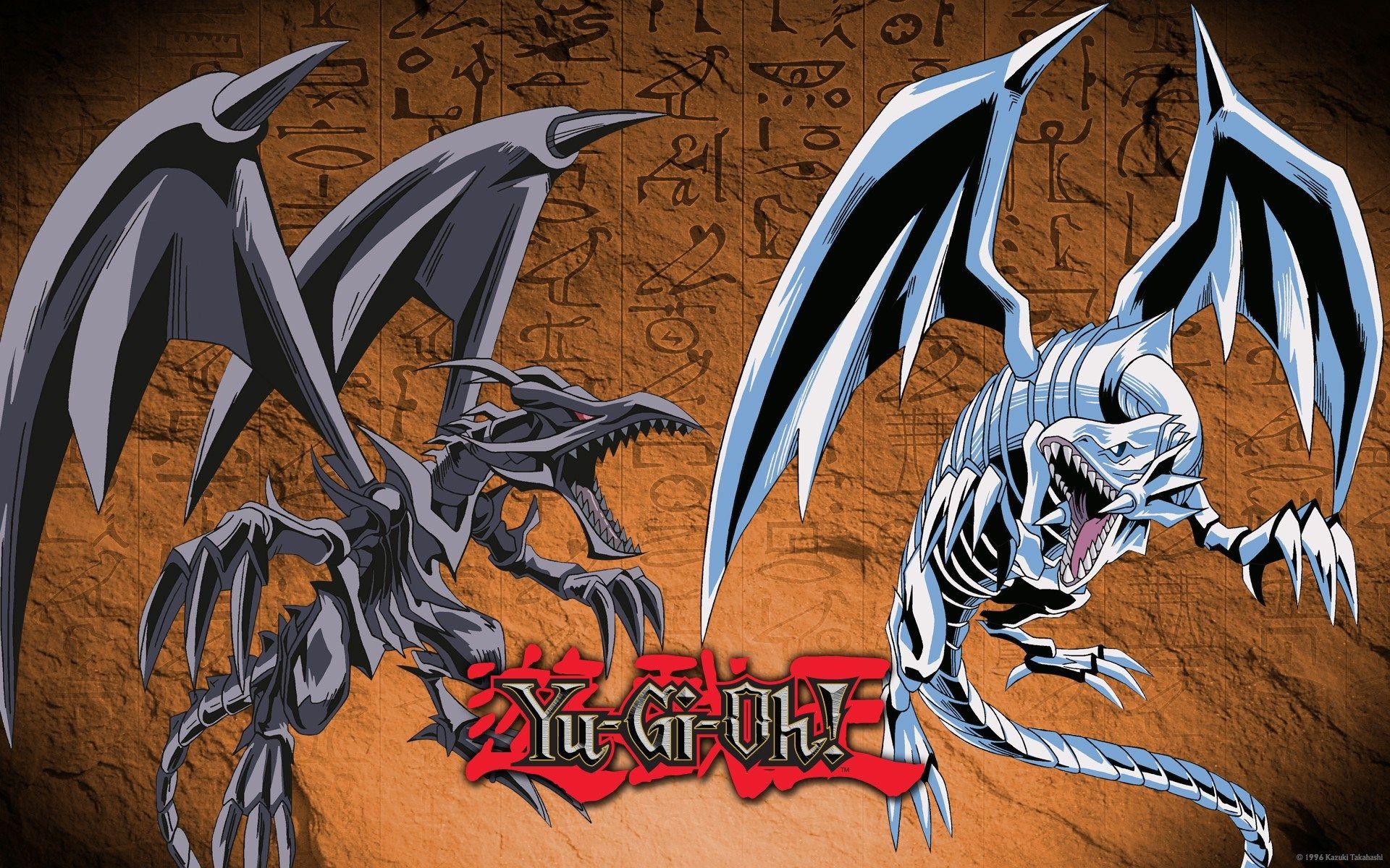 Blue Eyes White Dragon Wallpapers Hd White Dragon Black Dragon Anime Black Hair