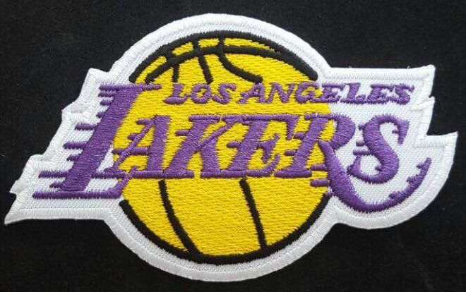 Nba Jersey Iron On Sewing Patch Los Angeles Lakers Lonzo Ball Kobe Bryant New Unbranded Losangeleslakers Lakers Los Angeles Lakers Sewing