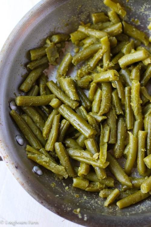 Canned green beans recipe | Easy canned green bean recipe ...