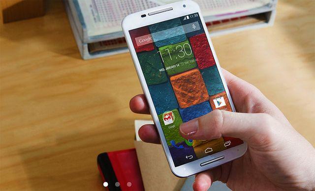 El #Motorola #MotoX segunda generación o #2014, como lo prefieras llamar, es un smartphone de excelente rendimiento y precio bastante aceptable.