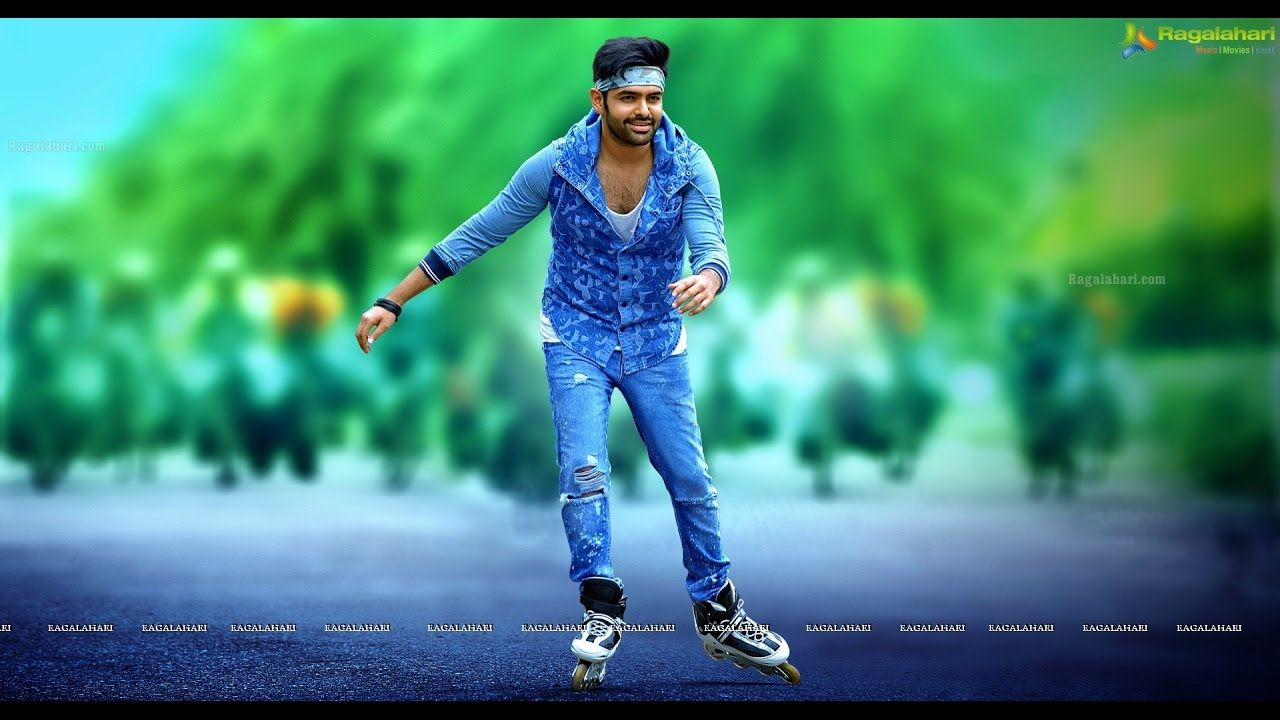 New shivam south indian movie 2017 in hindi dubbed ram