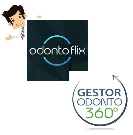 Curso Técnico Gestor Odonto 360  / OdontoFlix - Você profissional da odontologia pode escolher como melhor optar em desenvolver o plano de gestão de seu escritório, através de uma destas ferramentas de alta performance, afim de otimizar seu negócio e aumentar significativamente seus lucros.