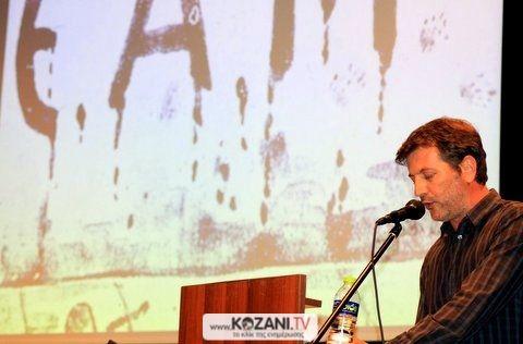 Φωτογραφίες και βίντεο του kozani.tv από την Πολιτική εκδήλωση του ΚΚΕ στην Κοζάνη