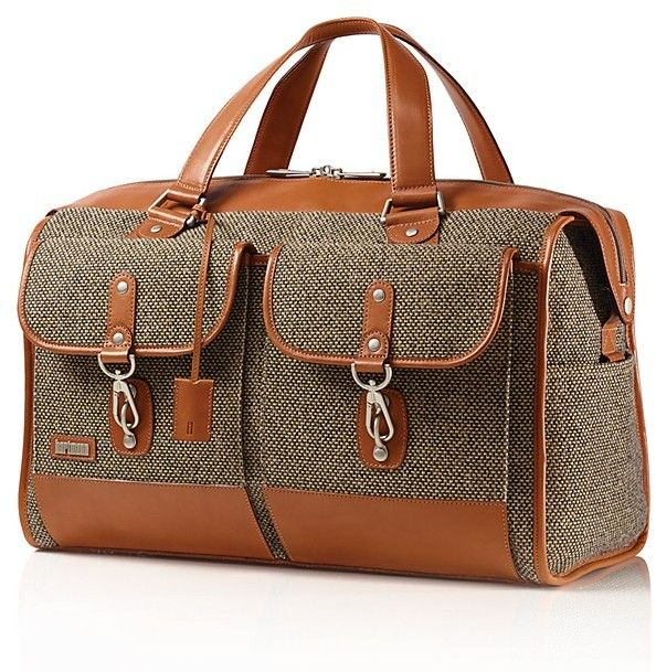 ceb831fcca44 Hartmann Tweed Belting Legacy Duffle on shopstyle.com
