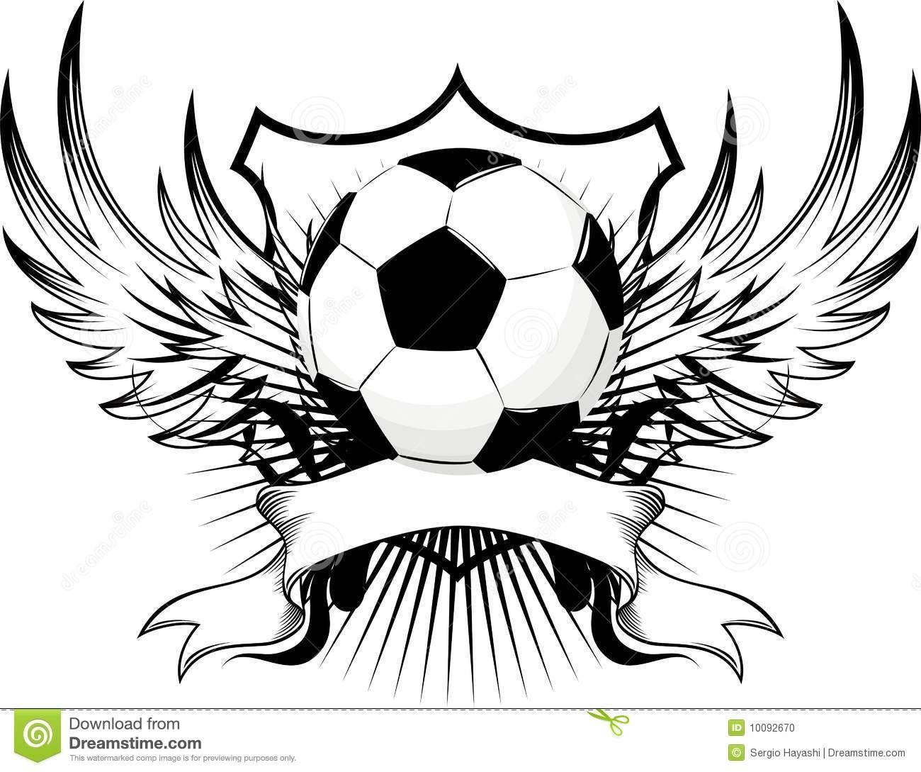 Resultado De Imagen Para Tatuajes De Balones De Futbol 3d Tatuaje