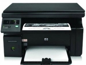 Hp Laserjet M1132mfp Copier Scanner Printer Price In Pakistan