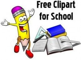 Free Clipart For Teachers And Students Images For School Free Clipart For Teachers Free Clip Art School Photography