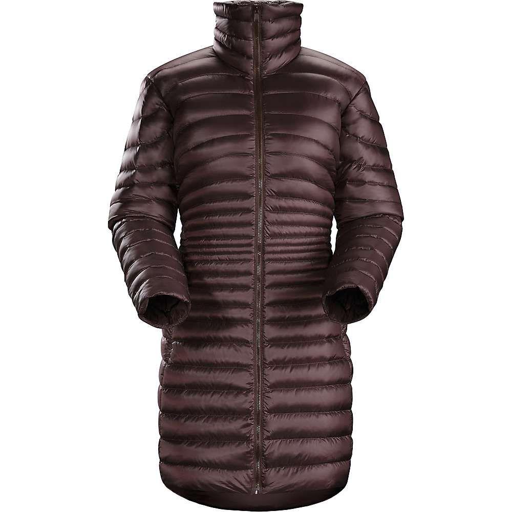 5a3595863e Arcteryx Women's Yola Coat - at Moosejaw.com   Clothes   Coats for ...
