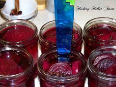 Hickery Holler Farm: Pickled Beets