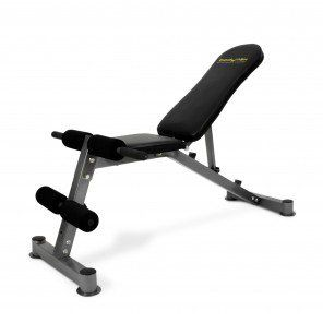 Bodymax Cf324 Adjustable Weight Bench Flat Incline Decline Bench And Ab Board Adjustable Weight Bench Weight Benches Adjustable Workout Bench