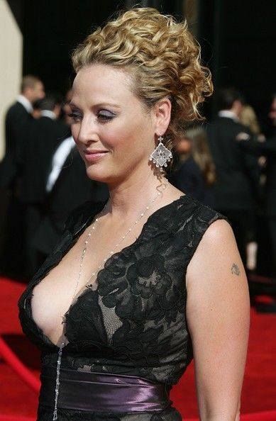 virginia madsen wiki