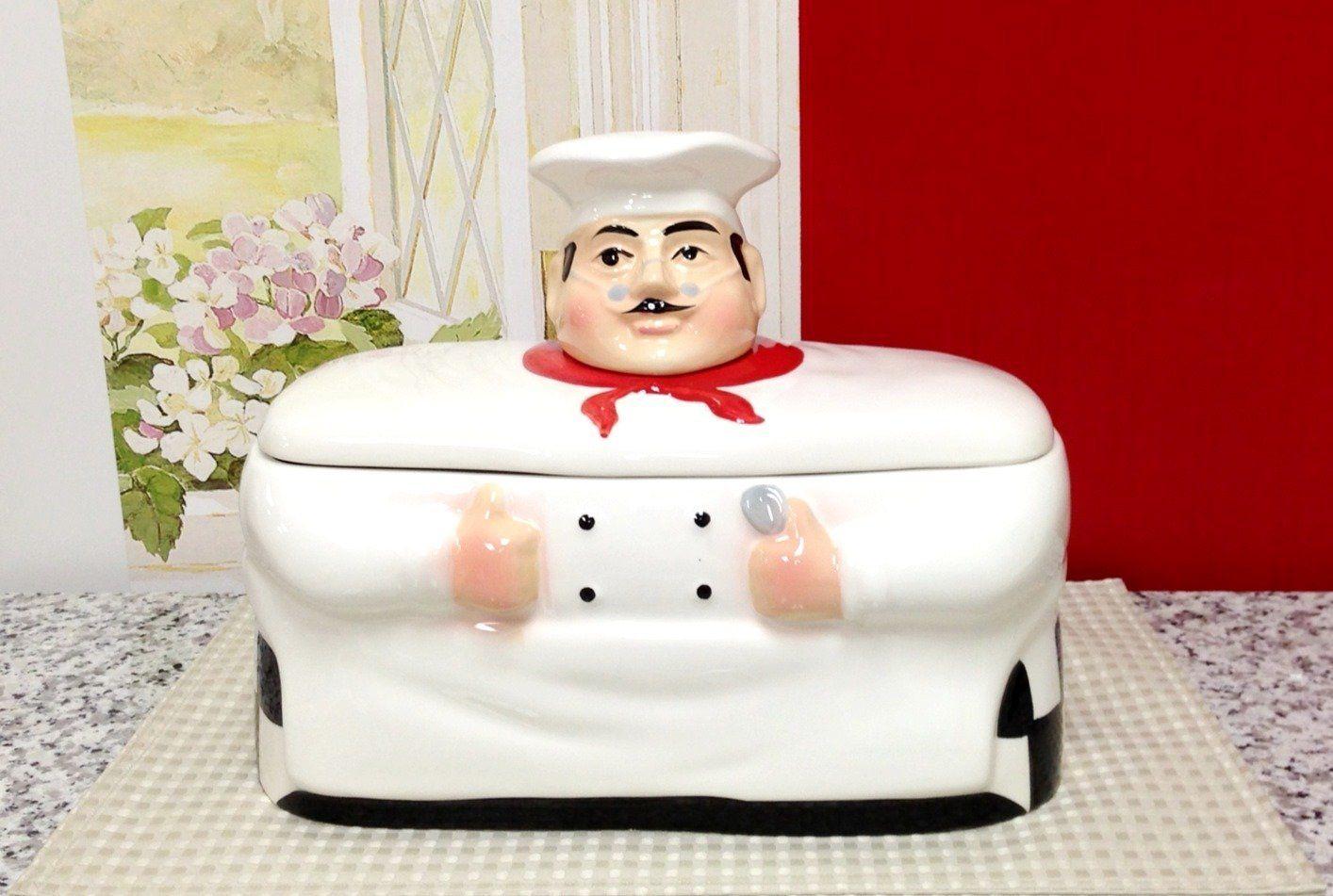Bistro Fat Chef