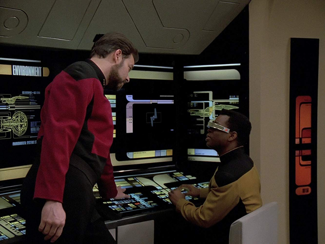 Levar Burton Star Trek Meme