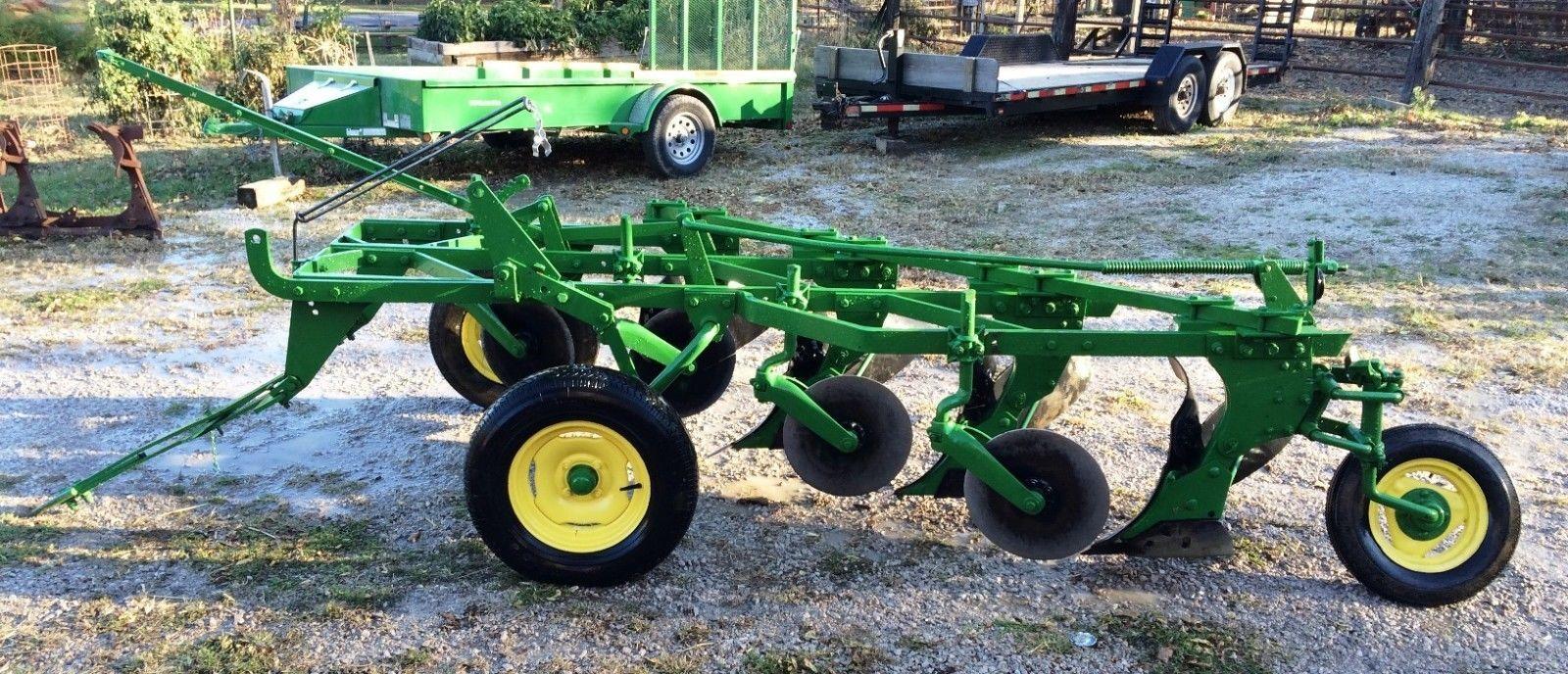 john deere 4320 tractor manual