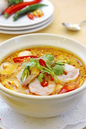 Tajska Zupa Kokosowa Z Krewetkami Prosty Przepis I Skĺ Adniki Ugotuj To Recipe Keto Recipes Dinner Recipes Culinary Recipes