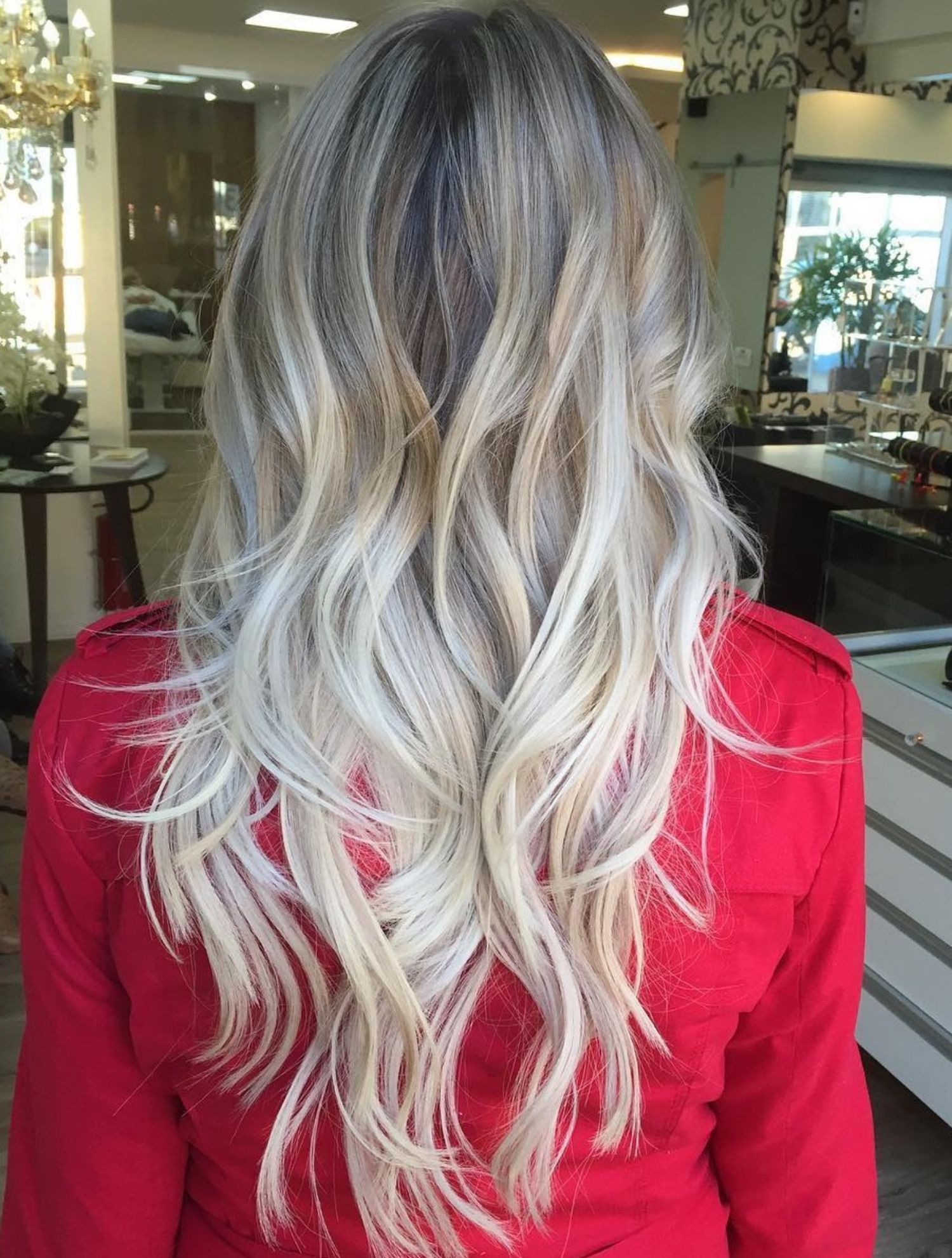 40 Picture Perfect Hairstyles For Long Thin Hair Long Thin Hair Hairstyles For Thin Hair Long Hair Styles