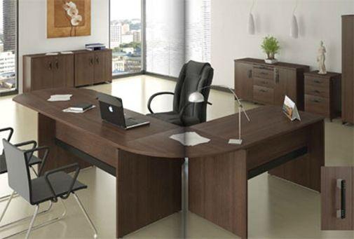 Pin by argentina on oficina escritorio moderno for Imagenes de oficinas modernas pequenas