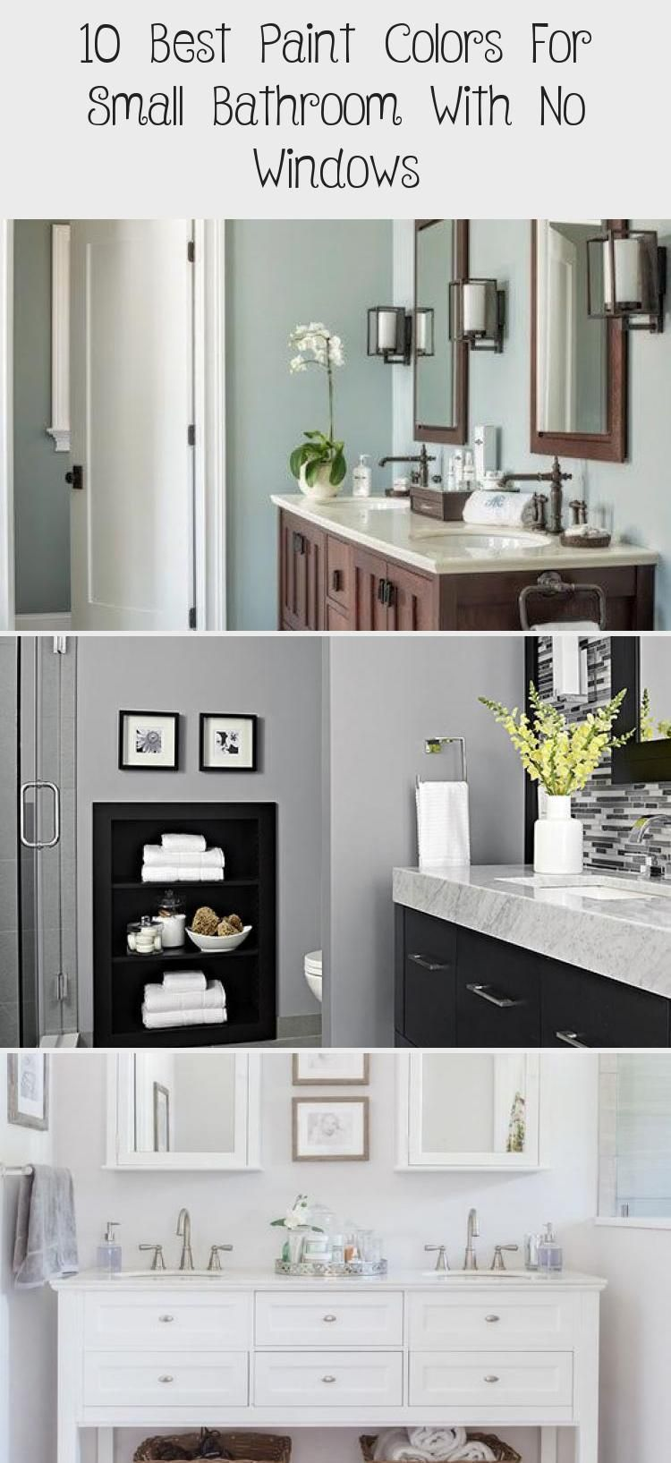 A Comprehensive Overview On Home Decoration Small Bathroom