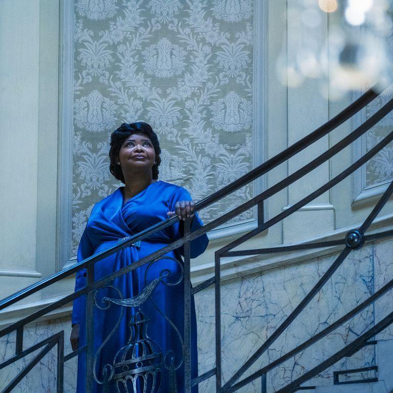 Everything We Know About Octavia Spencer's Madam C. J