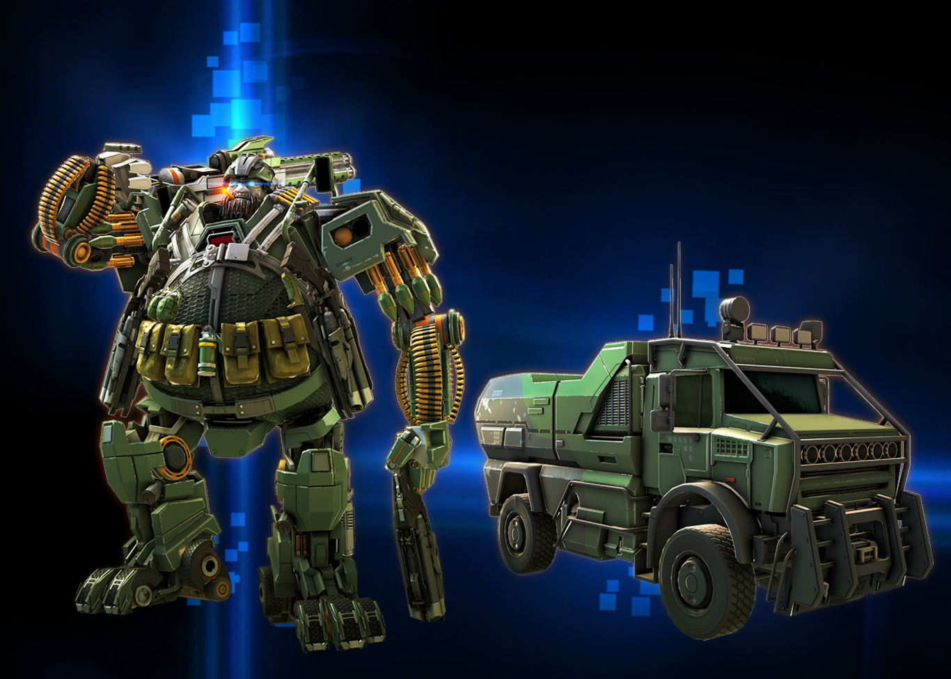 The Last Knight Hound Joins Transformers To Fight