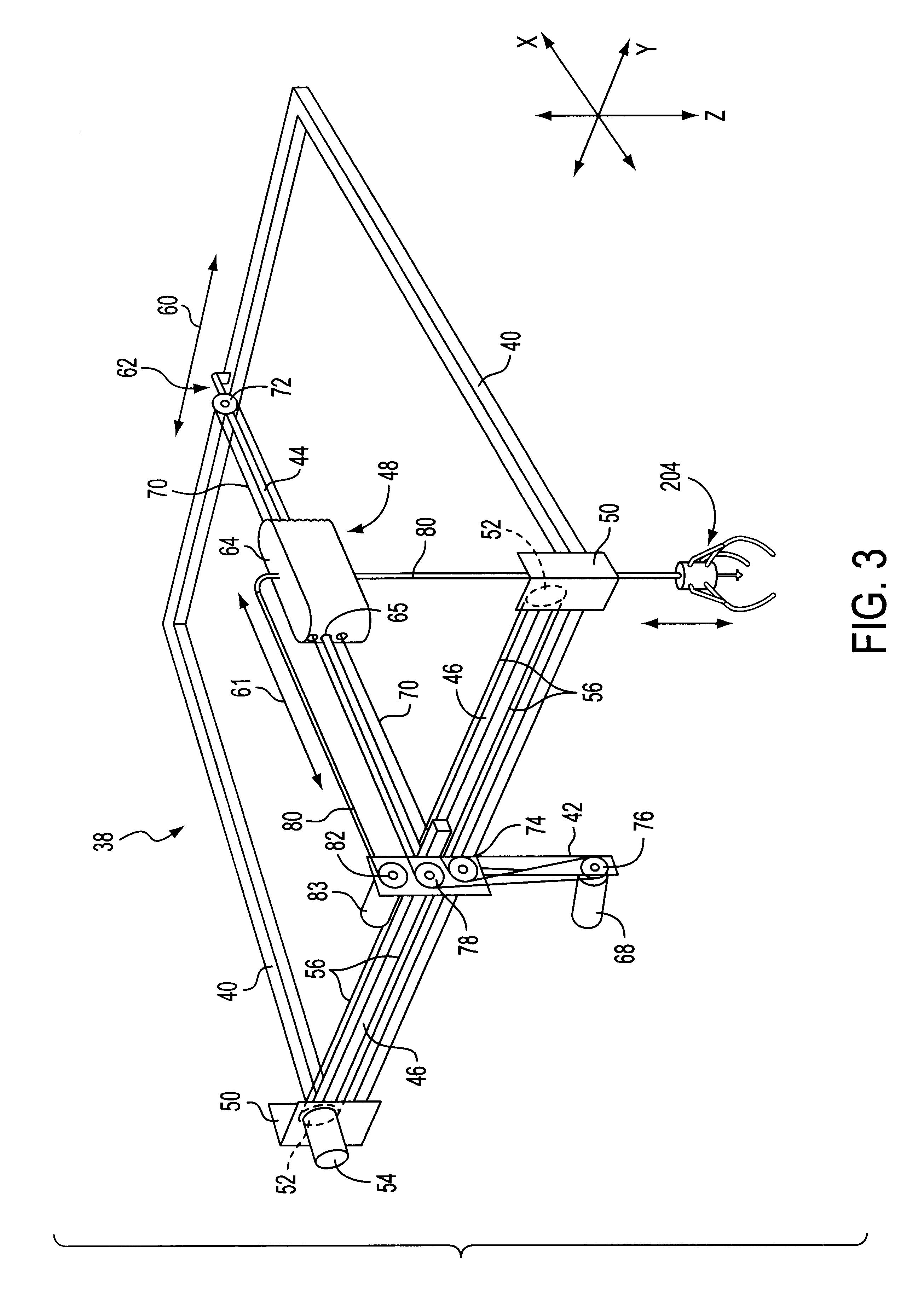 claw crane mechanism google search [ 2612 x 3678 Pixel ]
