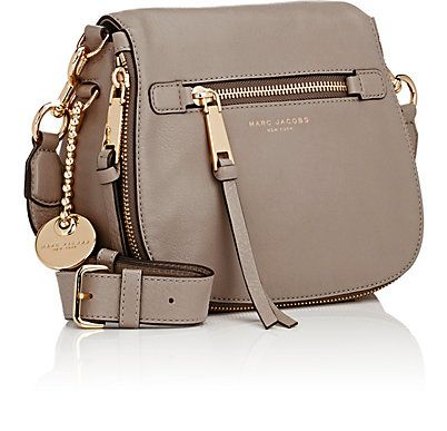 Marc Jacobs Sac Recruit Small Saddle bEsdk