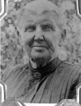 Photos and Stories — FamilySearch org  Roxena Mecham Carter