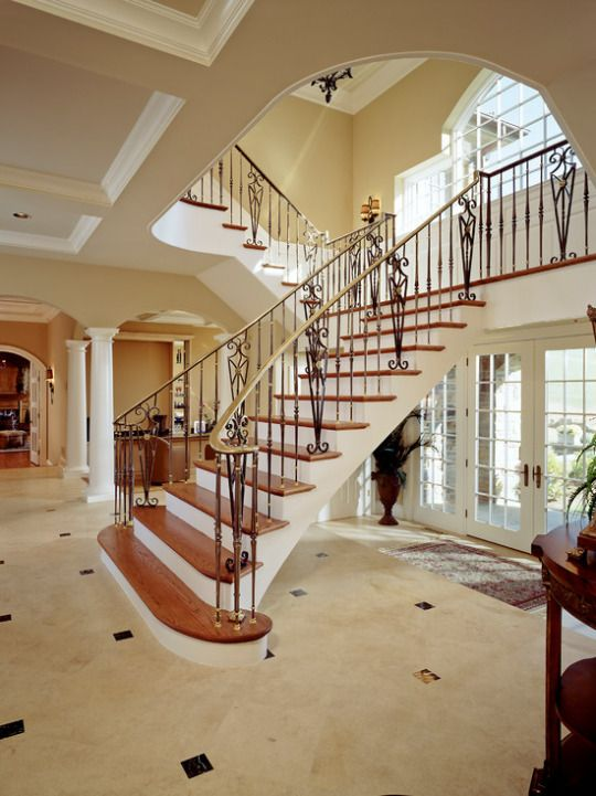 Home Design, Decorating & Remodeling Ideas | Decoration Stairs by ...