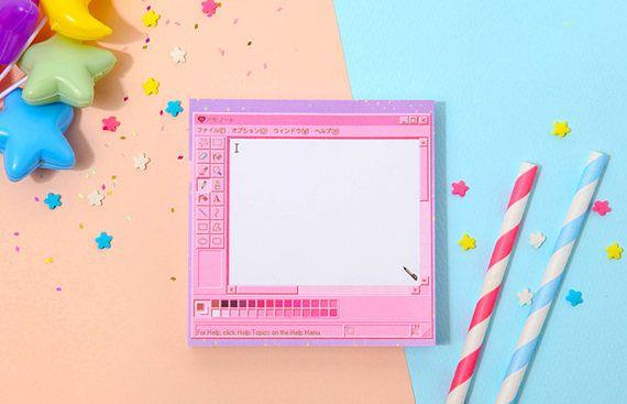 memo pad colorful memo memopad notepad christmas gift