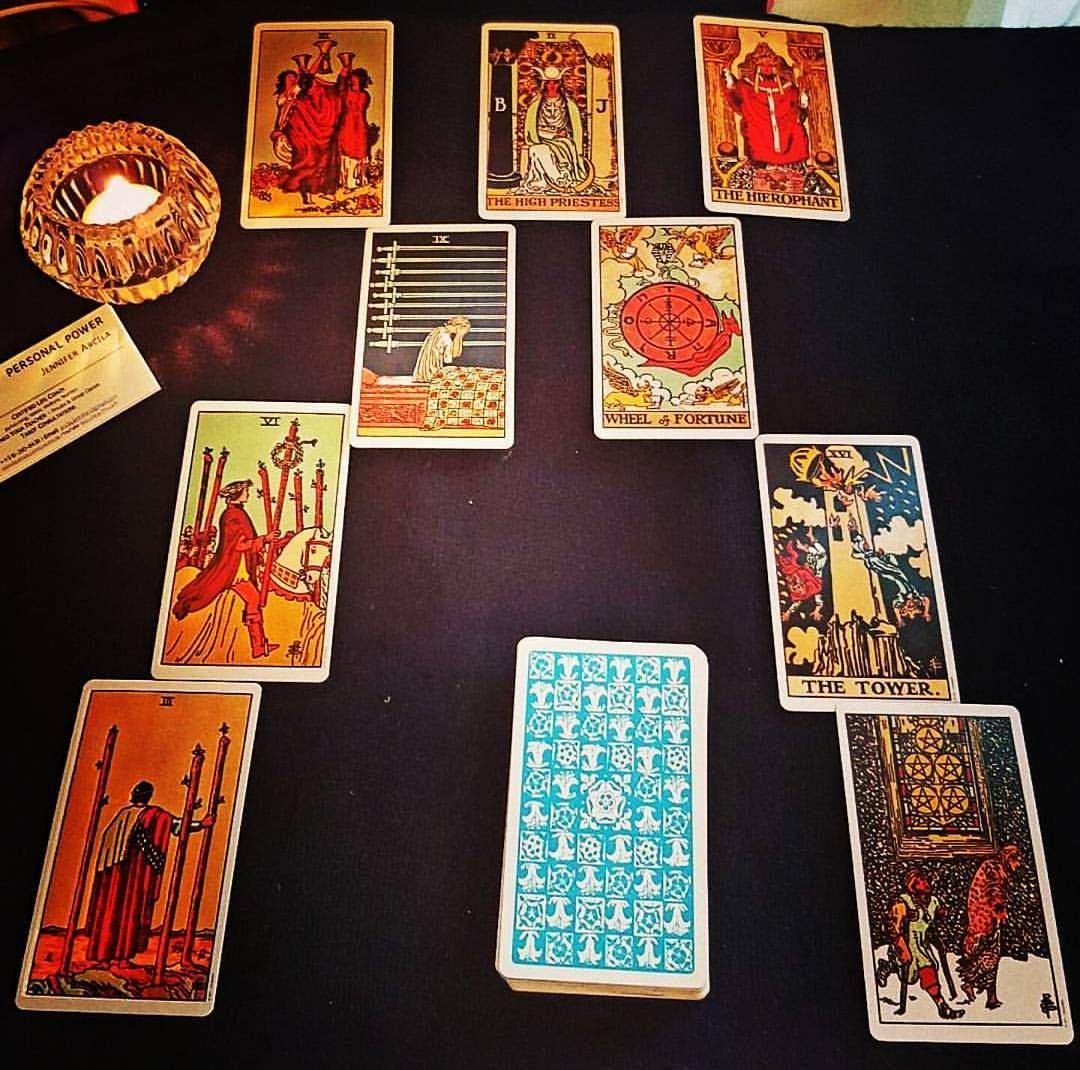 Free tarot love with tarot cards as yes or not tarot