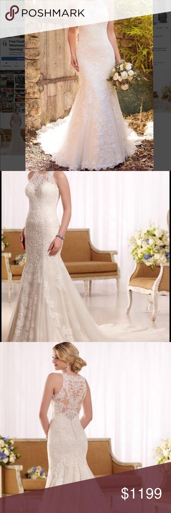f446f44d426 Essense of Australia D2174 NEW This is a brand new authentic Essense of  Australia Wedding Dress