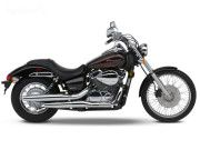 Honda Vt 1100 C3 Shadow Aero Manual De Reparacion Y Mantenimiento Manuales De Reparacion Motocicletas Honda Honda