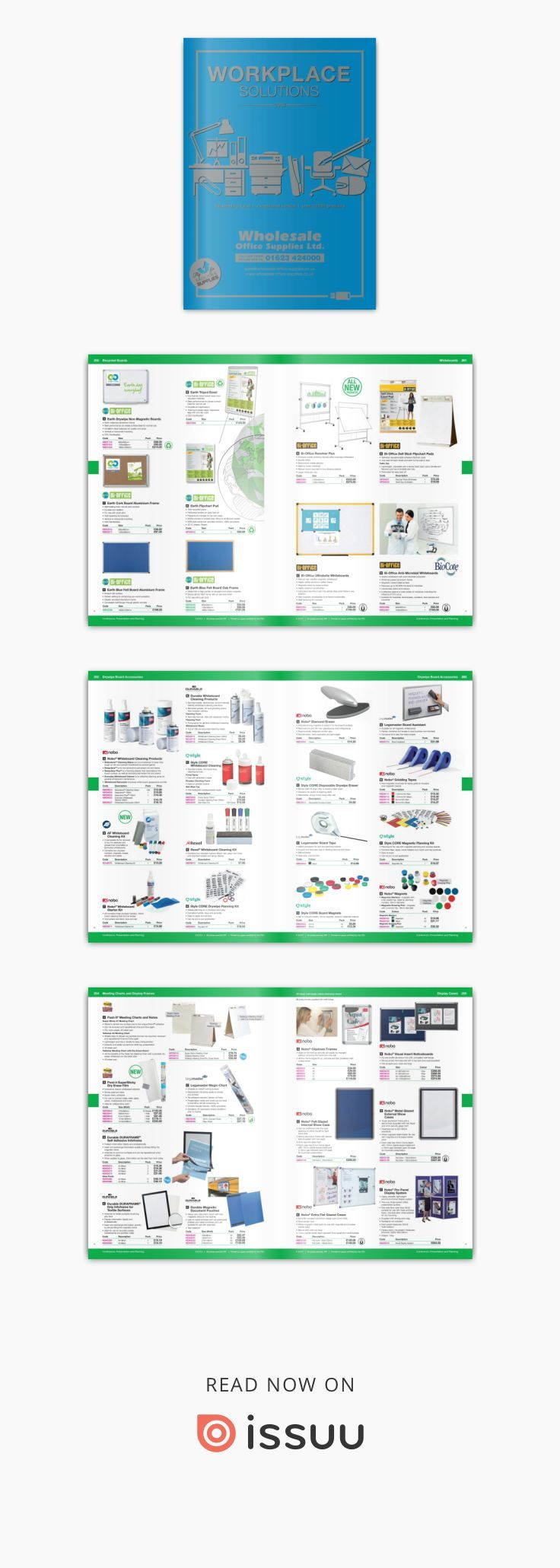 One Stop Solutions In Budget: Wholesale Office Supplies