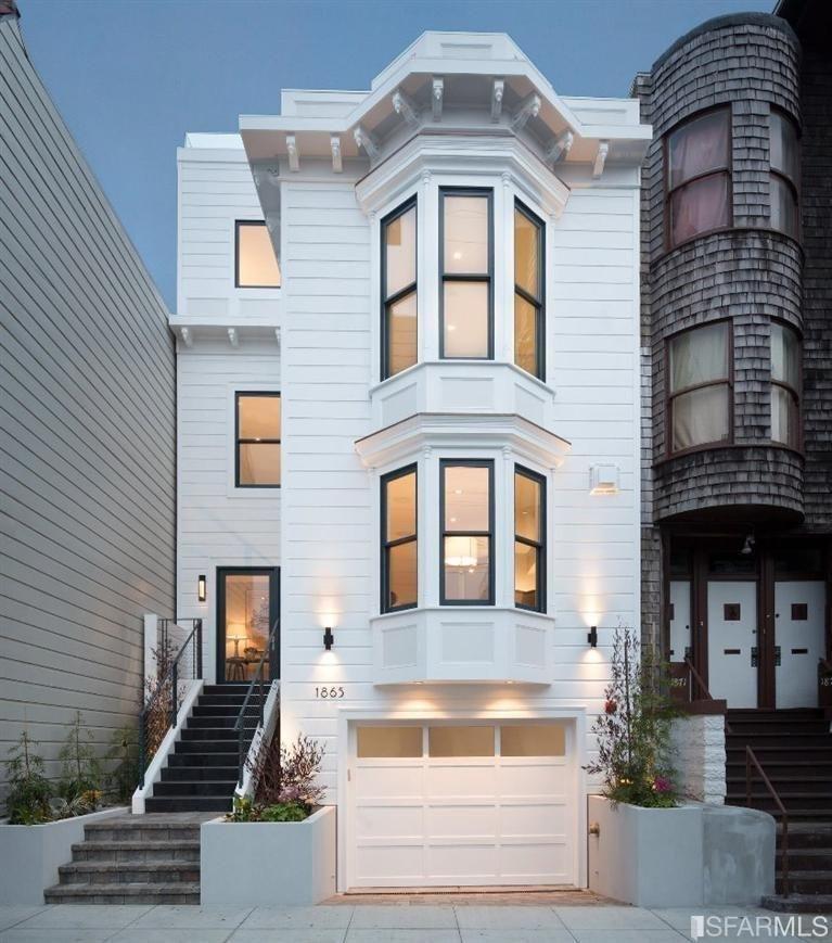 434265 1 Jpg 767 869 Pixeles Apartments Exterior San Francisco Houses House Exterior