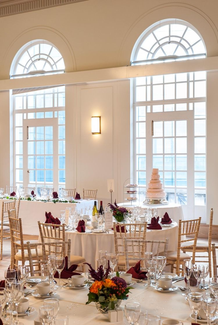 Hackney Town Hall Embly Weddings And Venue Hire