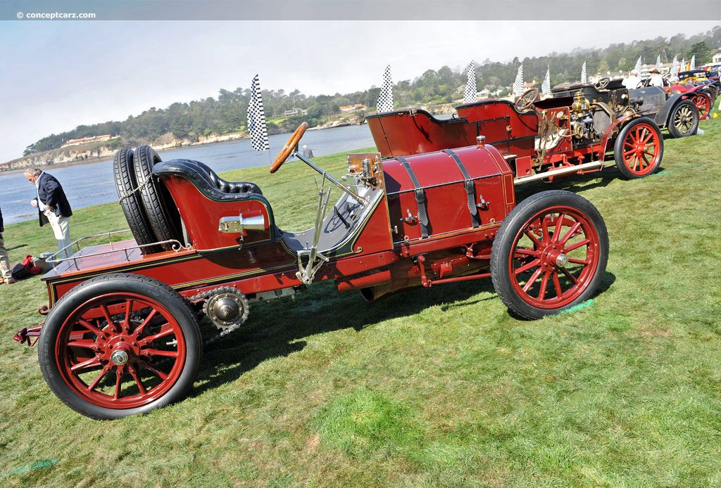 1904 Fiat 75 Alessio Images, Information and History | Conceptcarz ...