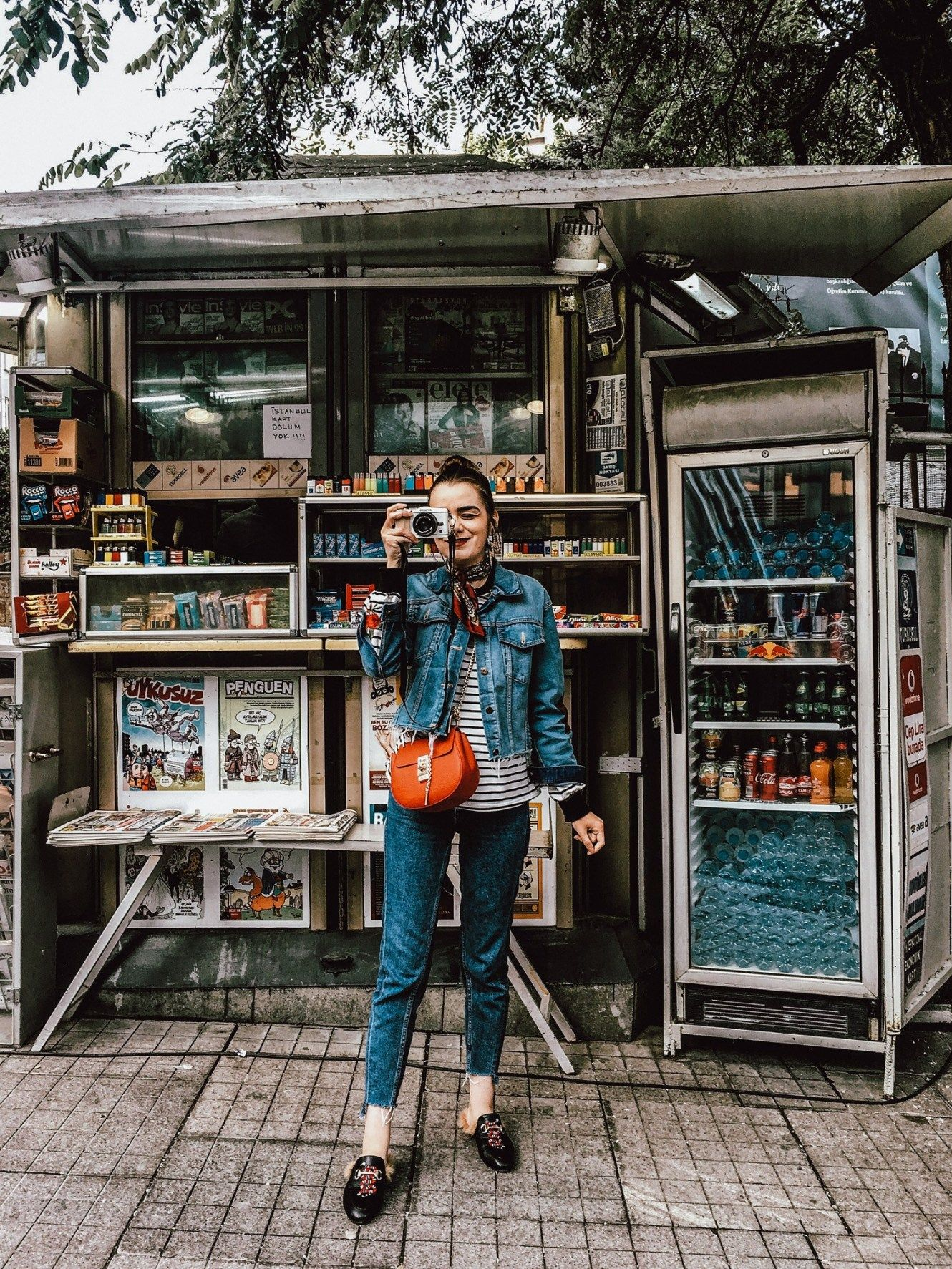 Andreea Reyes a travel guide to istanbul in 72 hours: top 10 things to see