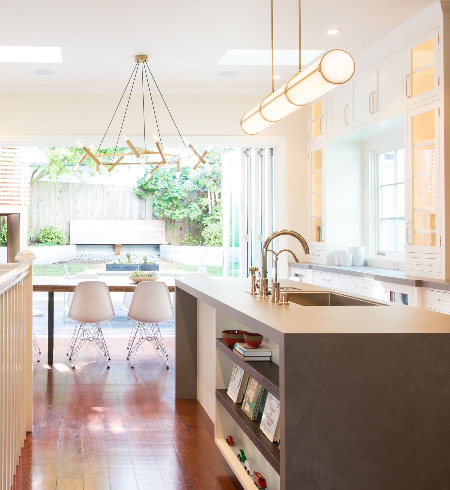 A Young Family\'s San Francisco Edwardian Gets A Modern Makeover ...