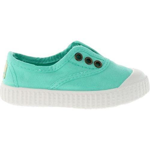 Children's Victoria Inglesa Lona Tenida Punt Sneaker Agua