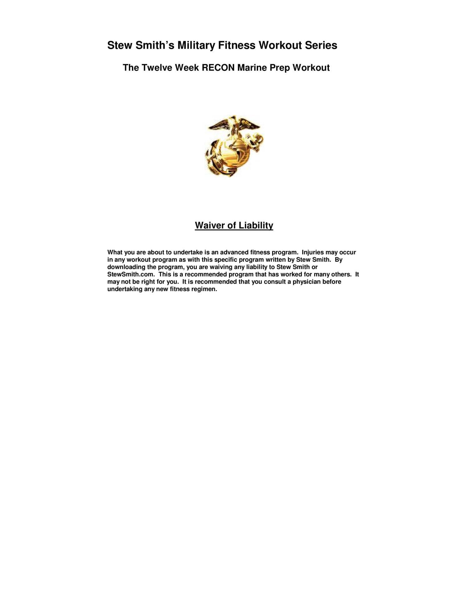 marine corps workout | Workouts | Pinterest | Workout, Military