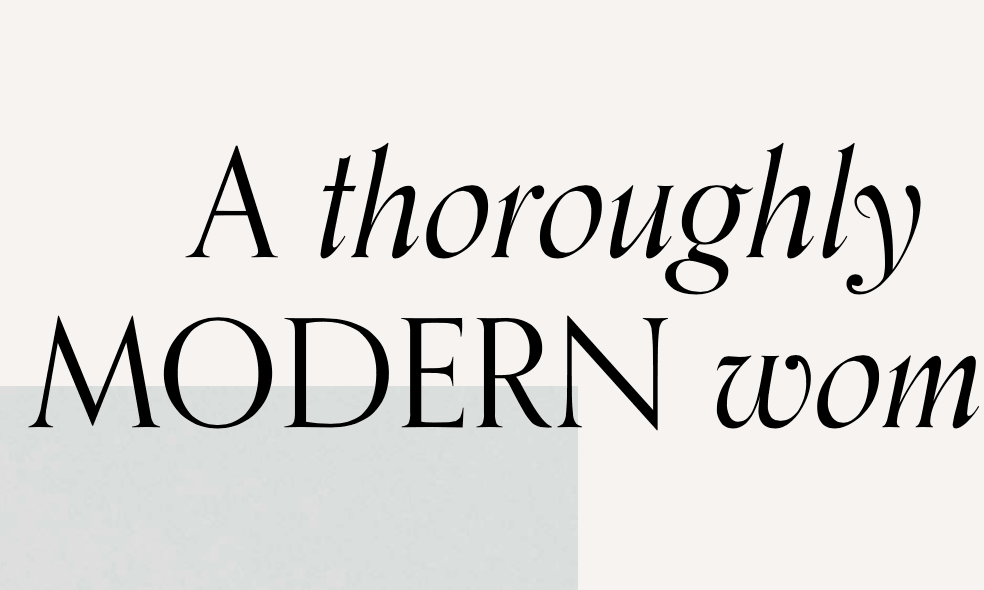 The 40 Best Fonts on Adobe Fonts (Typekit) for 2019
