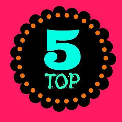 Kathy Braga: TOP 5 Melhores Blogueiras de Make