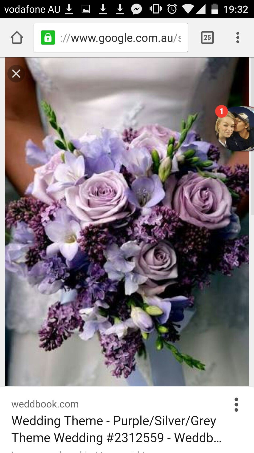 For A Little Fl Inspiration Check Out Our Picks Of The Most Gorgeous Purple Wedding Bouquets