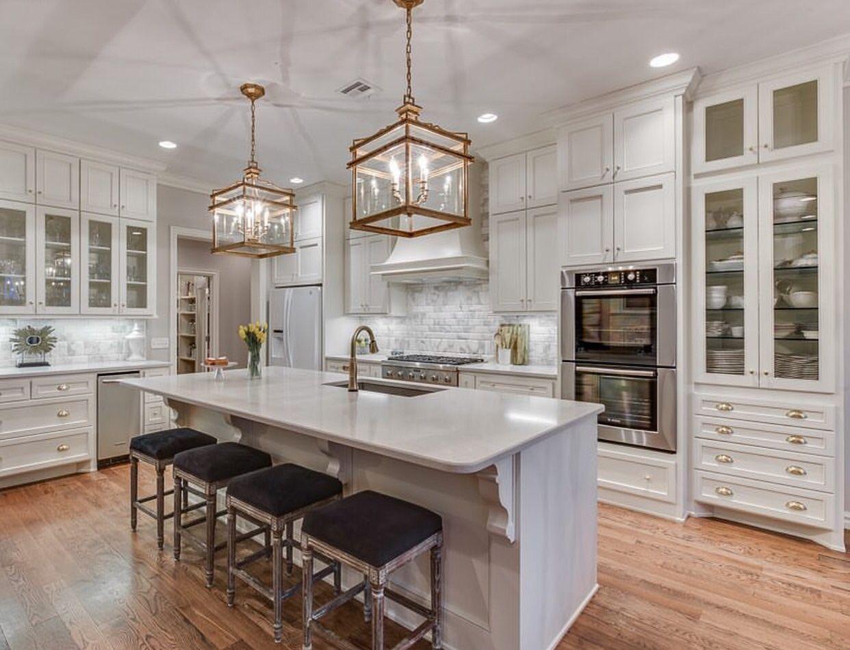 Pin de Carrie Price en New House | Pinterest | Cocinas