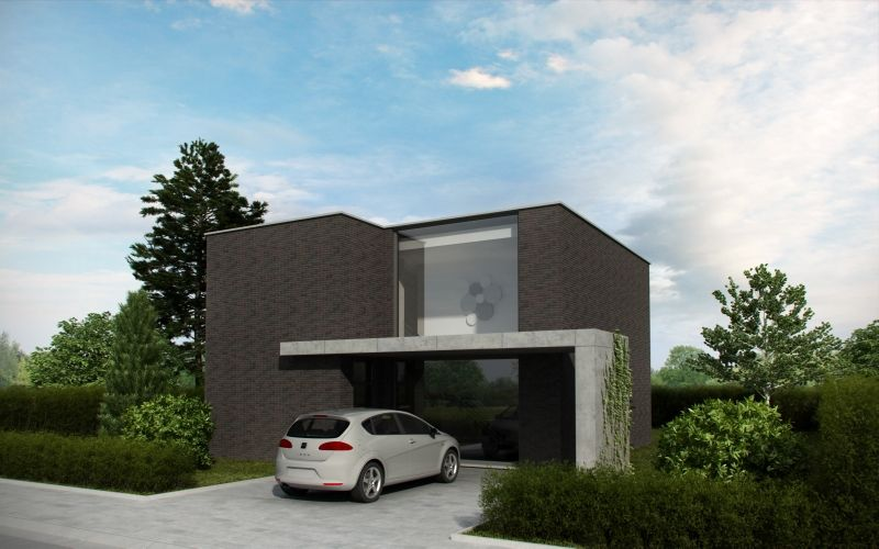 Conceptwoning Nova Housebuilding inspiration Pinterest