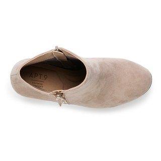 18112cf3e0b7 Apt. 9® Timezone Women s High Heel Ankle Boots