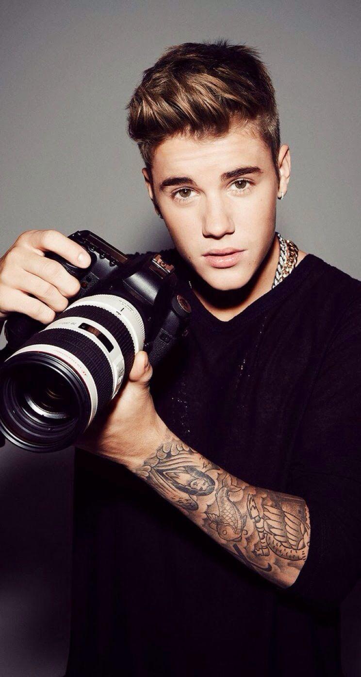 iPhone Wallpaper Justin Bieber