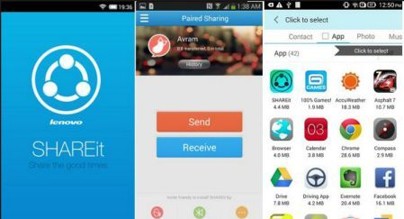 Shareit download apk for Oppo free | 9apps