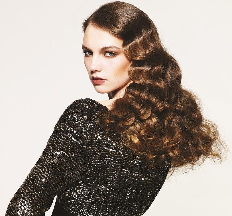 Curly hair Wand